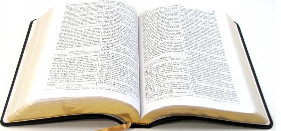 Como Provar A Veracidade Da Biblia Complexo Perfeito